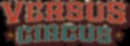 Versus Circus Logo