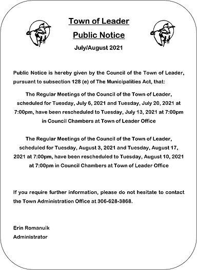 Public Notice Change of Council Dates.jpg