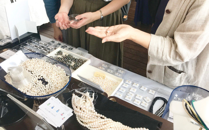 素材博覧会2019 autumn 沢山お越し頂き有り難うございました!!