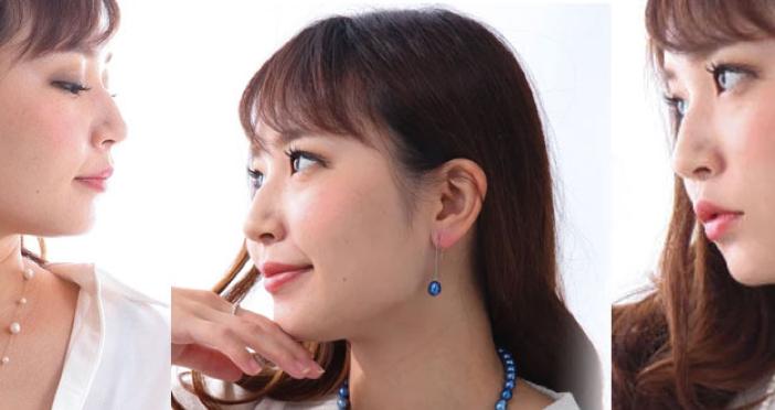 おうち時間にトキメキを。あこや真珠ジュエリー「濱ノ雫(はまのしずく)」初めてのポップアップショップが横浜高島屋にオープン
