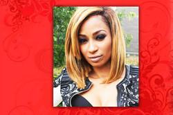KARLIE REDD (Love & Hip Hop ATL)