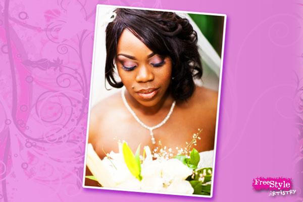 ATL Makeup| Atlanta bridal makeup artist