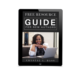 Free Resource Guide For New Authors