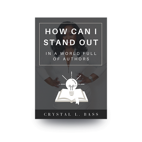 How To Stand Out In A World Full Of Authors
