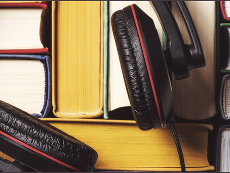 How to turn your book into an audiobook
