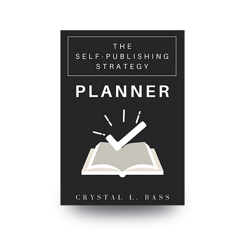 The Self Publishing Strategy Planner