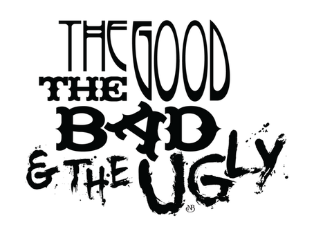 REFLECTING: The Good, the Bad, the Ugly, and the UGLIER!