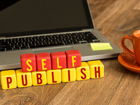 Top 10 Marketing Tactics for Self-Published Books