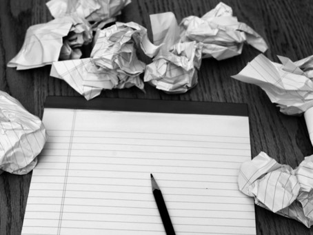 How to Overcome Writer's Blосk