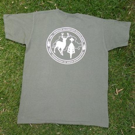 VSBJ T-Shirt