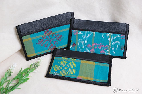 NAME CARD HOLDER SONGKET