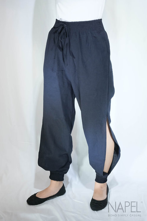Cotton Long Pant