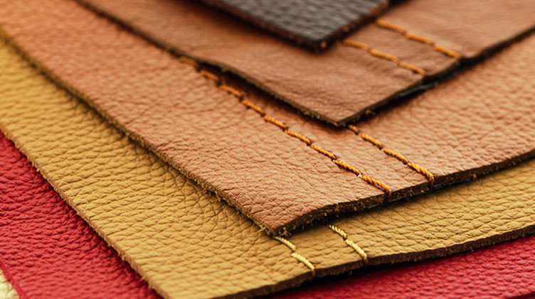 Leather making