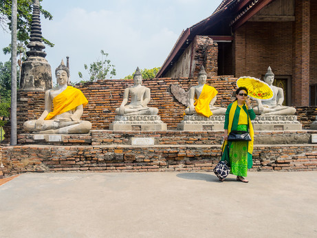 Wat Yaichaimongkon
