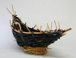Boat Headdress
