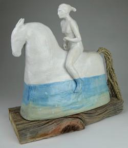 Moller Somsen, Navigating The Water #3