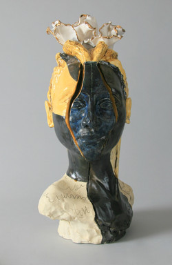 Composite (Vesica) front