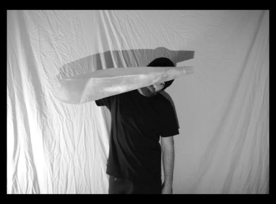 3D Design, Body Extension Video Still