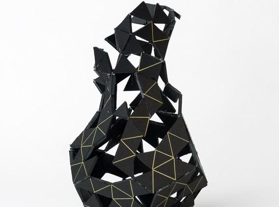 3D Design, Planar Project