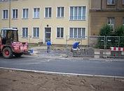 ESO-BAU GmbH & Co. KG Straßen- und Wegebau