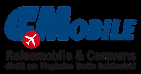 CC Mobile: Caravan und Wohnmobil Center direkt am Flughafen Berlin Schönefeld | Airport BER