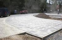 ESO-BAU GmbH & Co. KG Naturstein- und Betonpflasterarbeiten