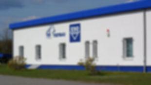 ESO-BAU GmbH & Co. KG Kontakt