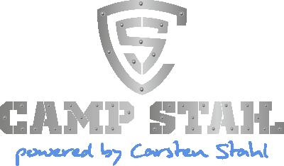 Caravan Matner unterstützt das Camp Stahl