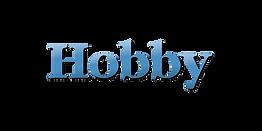 Unser Unternehmen ist Vertragshändler des Markenhersteller Hobby.