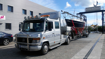Bootstransport-Berlin
