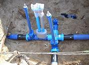 ESO-BAU GmbH & Co. KG Abwasser Ver- und Entsorgungsanlagen