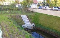 ESO-BAU GmbH & Co. KG Regenwasserbewirtschaftung