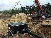 ESO-BAU GmbH & Co. KG Praktikum