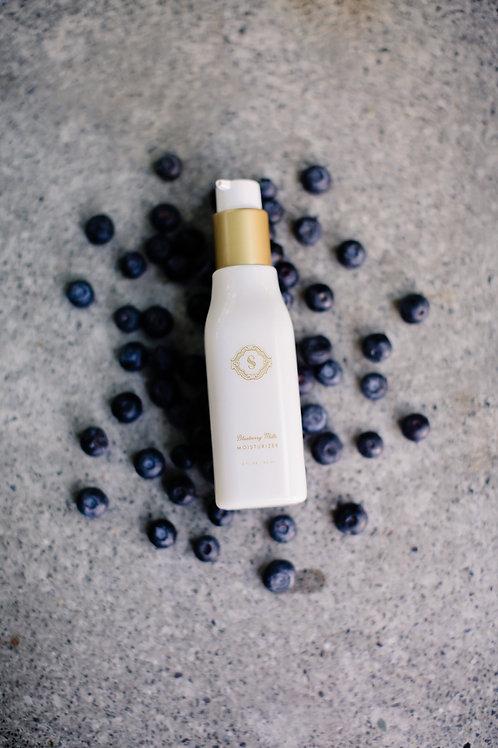 Blueberry Milk Moisturizer