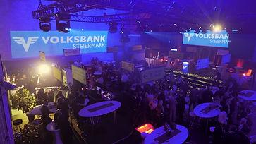 Volksbank Mitarbeiter Event 2017VBSTMK_D