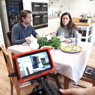 Cooking Catrin meets Robert Bosch Online Blog