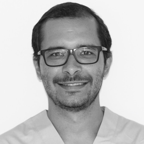 Dr. Pedro Neves