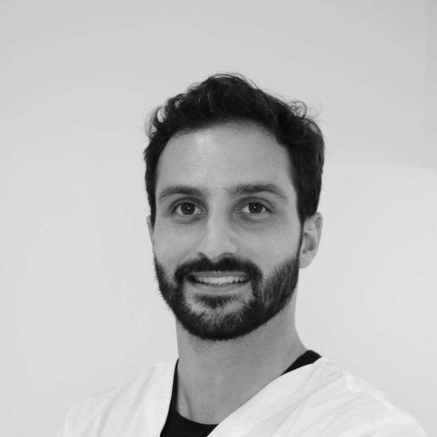 Diogo Santos Osteopatia