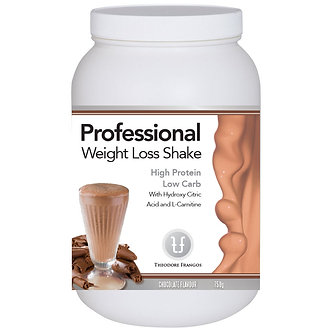 Weight Management Shake Chocolate