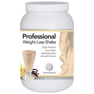 Weight Management Shake Vanilla