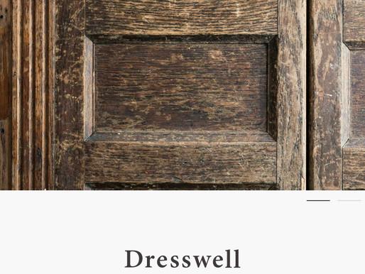 Shop紹介 Dresswell