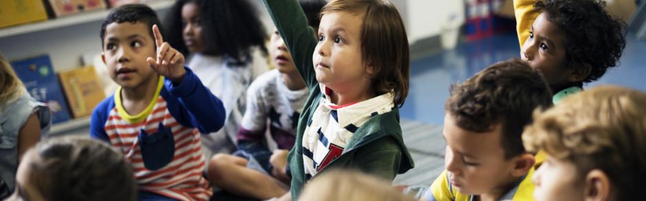 Mit Soziokratie zu mehr Mitbestimmung in der Schule und in der Familie