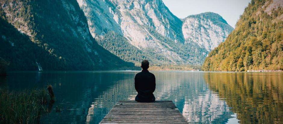 Geheimtipp für eine innere Verwandlung, die auch in schwierigen Zeiten gelingt