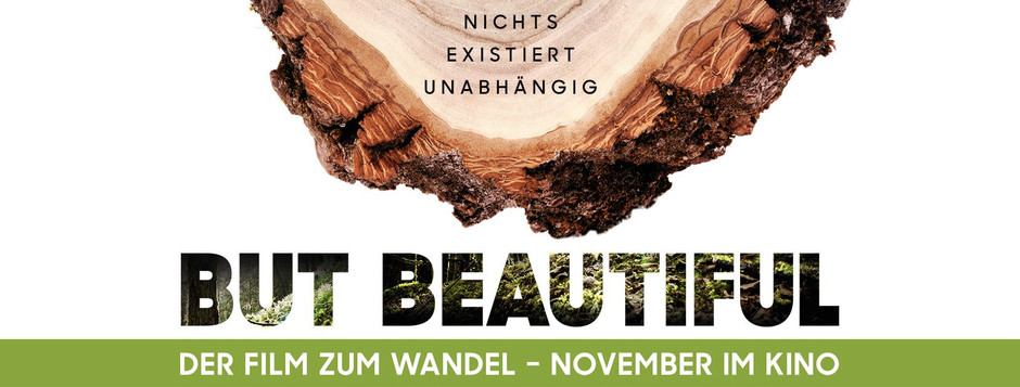 But Beautiful ab 21.11.19 in den Kinos