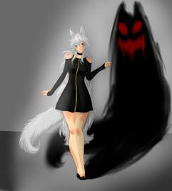 Ivangeleen the demon