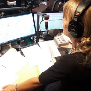 Journaliste radio le média de l'IMMEDIAT/Les dessous de l'info