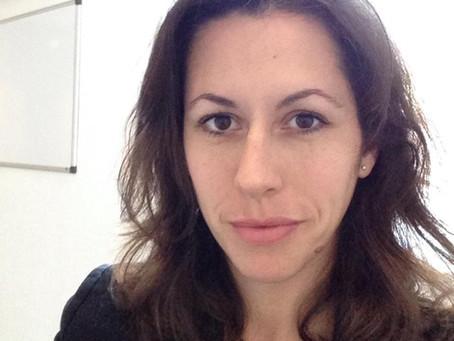 Emilie Fumet  « Les gâteaux ne font pas grossir »
