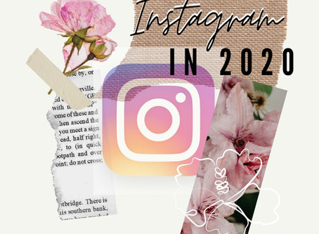 How to Grow Your Instagram in 2020