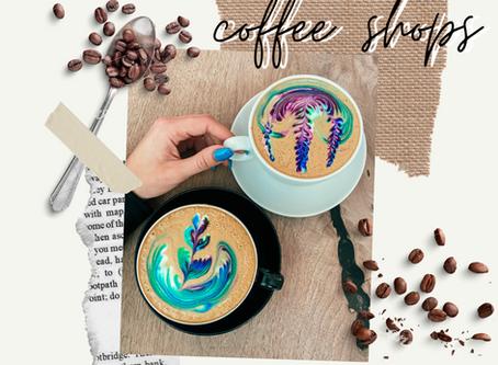 Coffee Shop Hop: Best Toronto Cafes