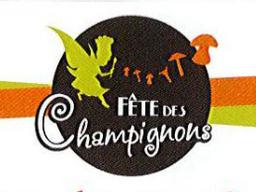Rendez-vous à la foire aux Champignons à St Bonnet Le Froid (43) le Samedi 3 Novembre 2018